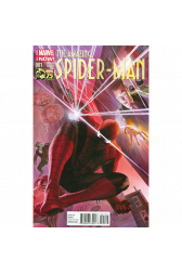 The Amazing Spider-Man #1 Alex Ross 1:75 Retailer Variant