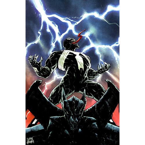 Venom #1 1:100 Ryan Stegman Virgin Retailer Incentive