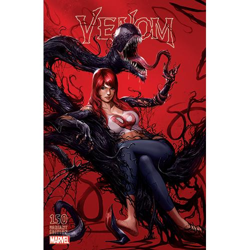 Venom #150 Megacon Orlando Edition