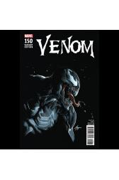 Venom #150 1:25 Dell'Otto Retailer Incentive