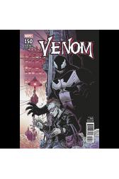 Venom #150 1:25 Stokoe Retailer Incentive
