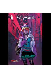 Wayward #1 (Limited Edition)