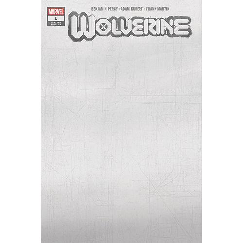 Wolverine #1 ADAMANTIUM 1:200 Retailer Incentive