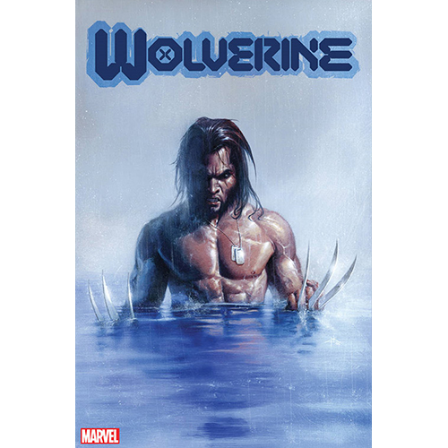 Wolverine #1 Gabriele Dell'Otto 1:50 Retailer Incentive