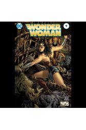 Wonder Woman #9 Fan Expo Edition