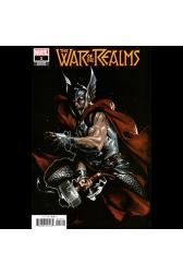 The War Of The Realms #1 1:10 Gabriel Dell'Otto Retailer Incentive