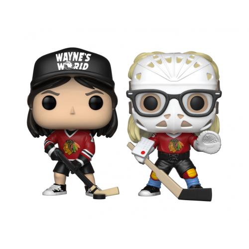 FUNKO POP! Wayne's World 2 Pack