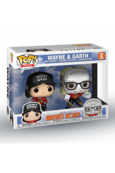 FUNKO POP! Wayne's World 2 Pack