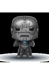 FUNKO POP! Iron Bob
