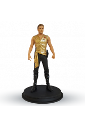 Mirror Kirk Statue Exclusive
