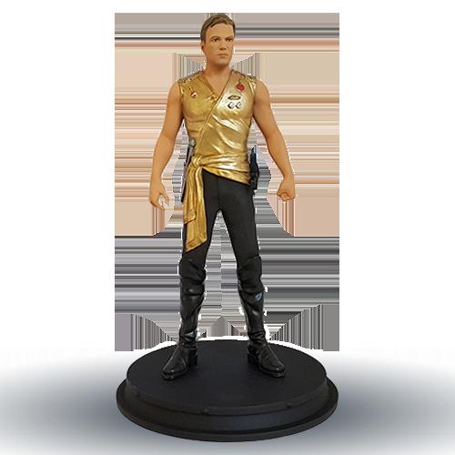 Mirror Kirk Statue Exclusive
