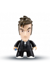 TITAN 10th Doctor Vinyl Figure (David Tennant – The Lazarus Experiment)