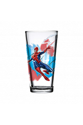 Spider-Man 16 oz Toon Tumbler